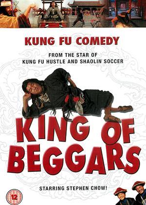 Rent King of Beggars (aka Mo jong yuen So Hat-Yi) Online DVD Rental