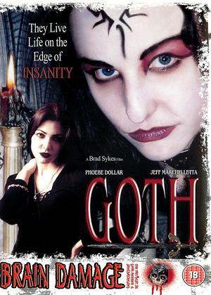 Rent Goth Online DVD Rental