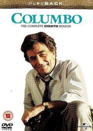 Rent Columbo: Series 8 Online DVD Rental