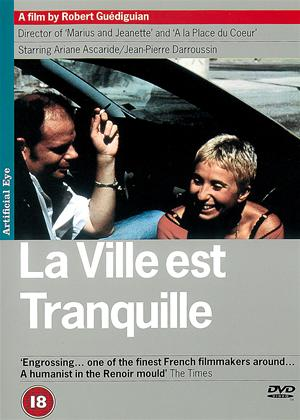 Rent The Town Is Quiet (aka La Ville Est Tranquille) Online DVD Rental