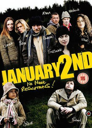 Rent January 2nd Online DVD Rental
