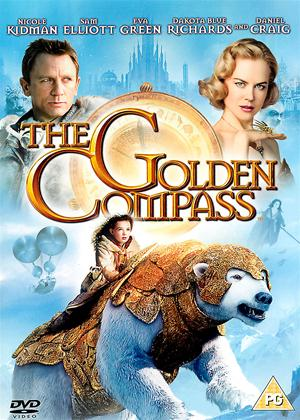 The Golden Compass Online DVD Rental