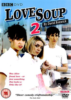 Rent Love Soup: Series 2 Online DVD Rental