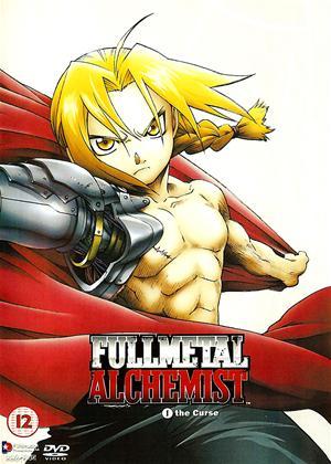 Rent Fullmetal Alchemist 1 Online DVD Rental