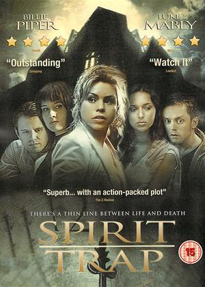 Rent Spirit Trap Online DVD Rental
