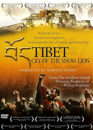 Rent Tibet: Cry of the Snow Lion Online DVD Rental