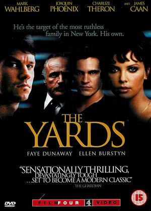 Rent The Yards Online DVD Rental