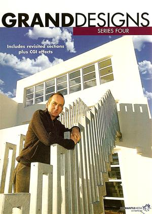 Rent Grand Designs: Series 4 Online DVD Rental