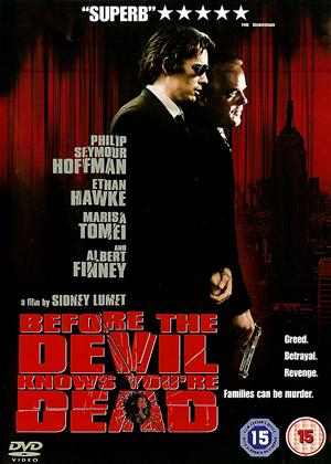 Before the Devil Knows You're Dead Online DVD Rental