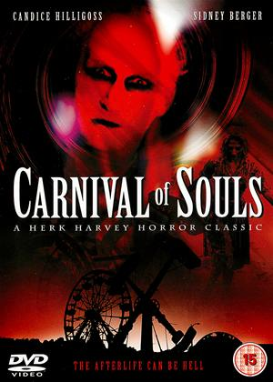 Rent Carnival of Souls Online DVD Rental