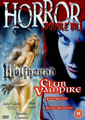 Rent Wolfhound / Club Vampire Online DVD Rental