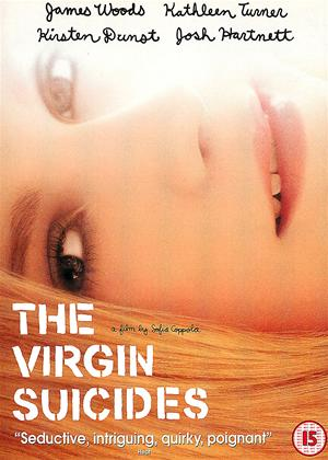 Rent The Virgin Suicides Online DVD Rental