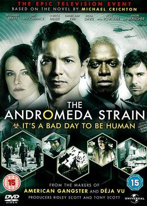 Rent The Andromeda Strain Online DVD Rental
