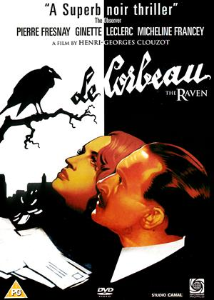 Rent Le Corbeau (aka The Raven) Online DVD & Blu-ray Rental