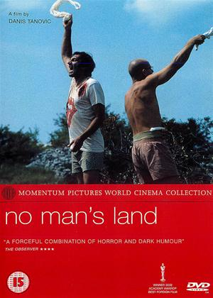 Rent No Man's Land (aka Nicija Zemlja) Online DVD Rental