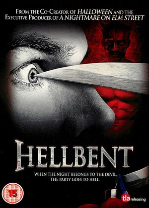 Rent Hellbent Online DVD Rental