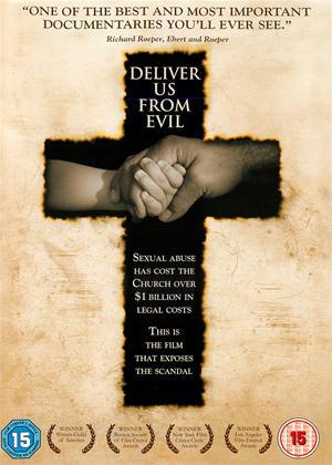 Rent Deliver Us from Evil Online DVD Rental