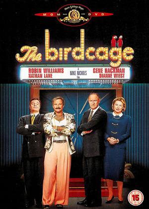 Rent The Birdcage Online DVD Rental
