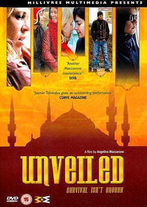 Rent The Unveiled (aka Fremde Haut) Online DVD Rental