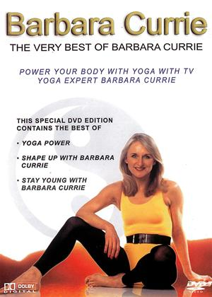 Rent The Best of Barbara Currie Online DVD Rental