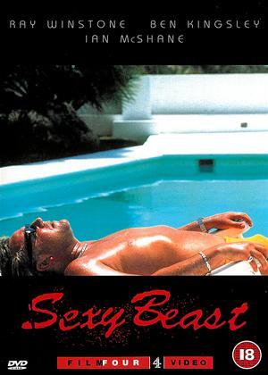 Sexy Beast Online DVD Rental