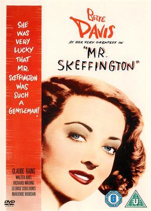 Rent Mr. Skeffington Online DVD & Blu-ray Rental