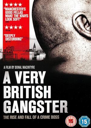 Rent A Very British Gangster Online DVD Rental