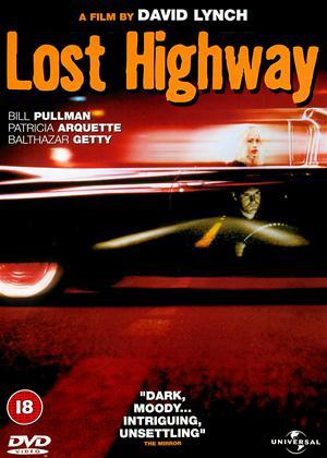 Rent Lost Highway Online DVD Rental