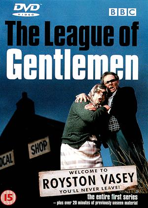Rent League of Gentlemen: Series 1 Online DVD Rental