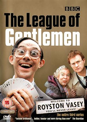 Rent League of Gentlemen: Series 3 Online DVD Rental