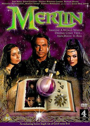 Rent Merlin Online DVD Rental