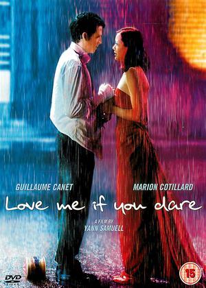 Rent Love Me If You Dare (aka Jeux D'Enfants) Online DVD Rental