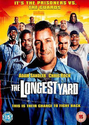 Rent The Longest Yard Online DVD Rental