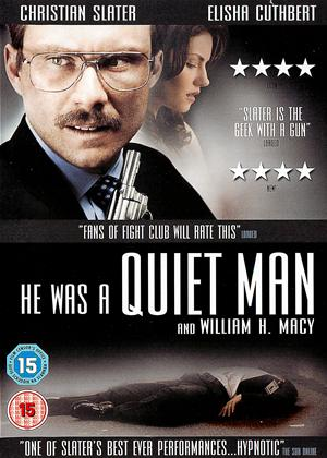 Rent He Was a Quiet Man Online DVD Rental