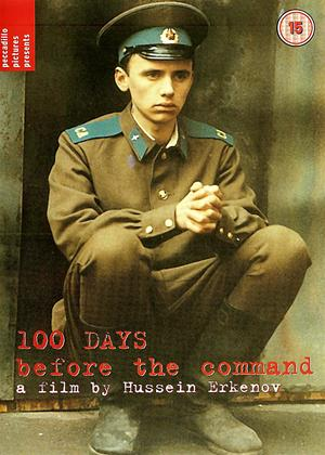 100 Days Before the Command Online DVD Rental