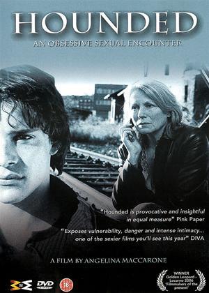 Rent Hounded (aka Verfolgt) Online DVD Rental