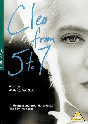 Cleo from 5 to 7 Online DVD Rental