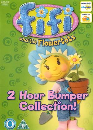 Rent Fifi and the Flowertots: Bumper Collection 3 Online DVD Rental