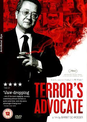 Rent Terror's Advocate (aka L'avocat de la terreur) Online DVD & Blu-ray Rental