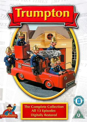 Rent Trumpton: Complete Collection Online DVD & Blu-ray Rental