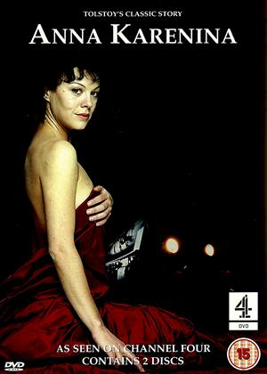 Rent Anna Karenina Online DVD Rental
