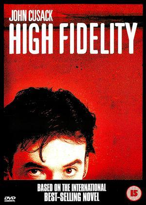 Rent High Fidelity Online DVD & Blu-ray Rental