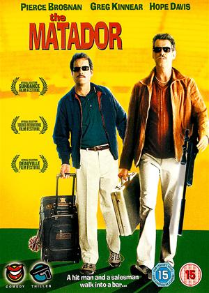 Rent The Matador Online DVD Rental