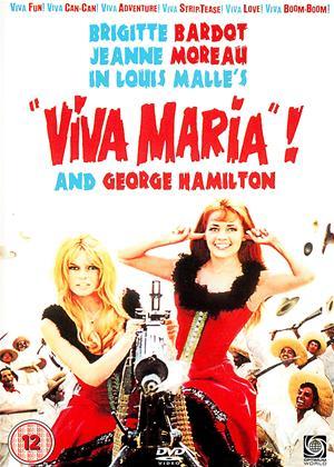 Rent Viva Maria! Online DVD Rental