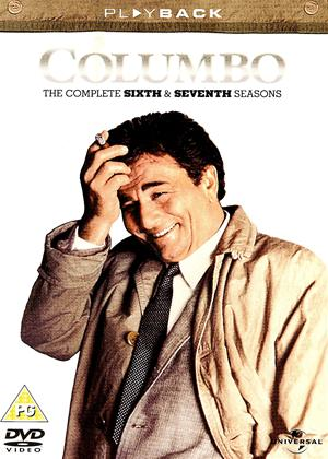 Rent Columbo: Series 6 and 7 Online DVD Rental