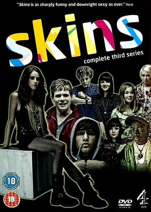 Rent Skins: Series 2 Online DVD & Blu-ray Rental