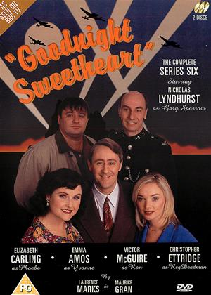 Rent Goodnight Sweetheart: Series 6 Online DVD Rental