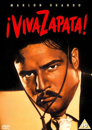 Rent Viva Zapata! Online DVD Rental