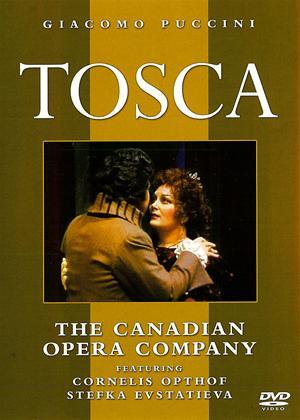 Rent Puccini: Tosca Online DVD Rental