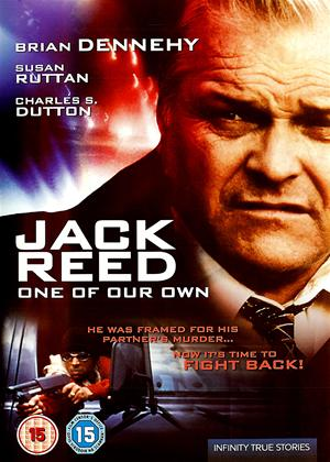 Rent Jack Reed: One of Our Own Online DVD & Blu-ray Rental